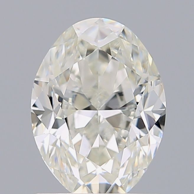 1.20 Carat Oval Loose Diamond, I, SI2, Excellent, GIA Certified
