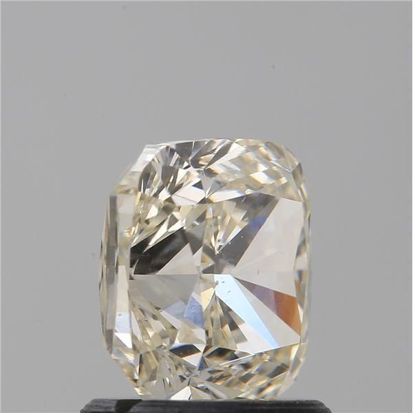 1.51 Carat Radiant Loose Diamond, L, SI1, Excellent, GIA Certified