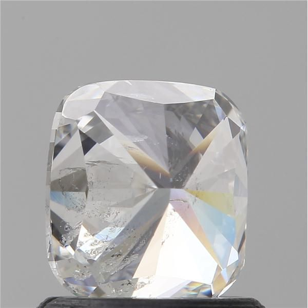 1.01 Carat Cushion Loose Diamond, G, SI2, Excellent, GIA Certified