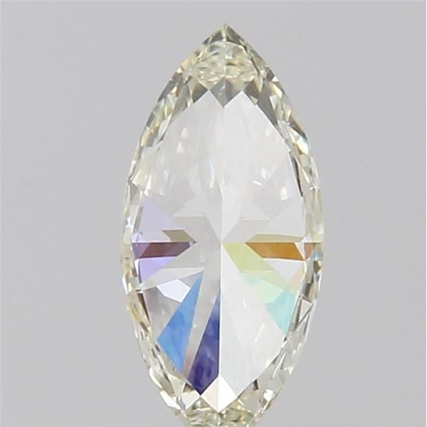 0.50 Carat Marquise Loose Diamond, L, VS2, Ideal, GIA Certified