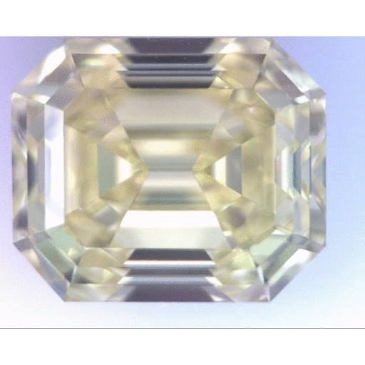 2.27 Carat Emerald Loose Diamond, , VS1, Excellent, GIA Certified