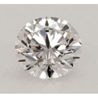1.70 Carat Round Loose Diamond, E, VS1, Super Ideal, GIA Certified