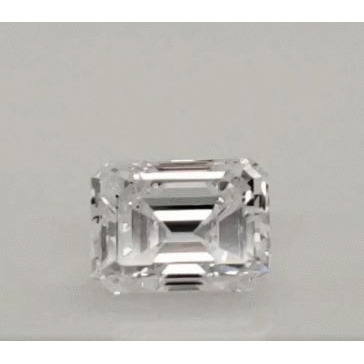 1.53 Carat Emerald Loose Diamond, E, VS2, Excellent, GIA Certified | Thumbnail