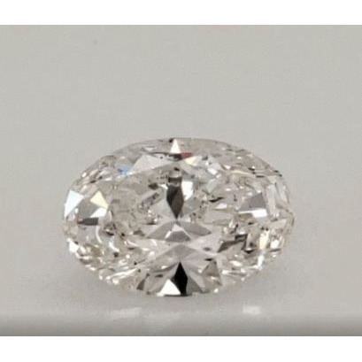 2.00 Carat Oval Loose Diamond, F, VS1, Ideal, GIA Certified | Thumbnail