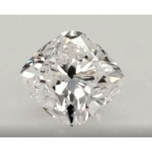 1.90 Carat Round Loose Diamond, H, SI1, Super Ideal, GIA Certified