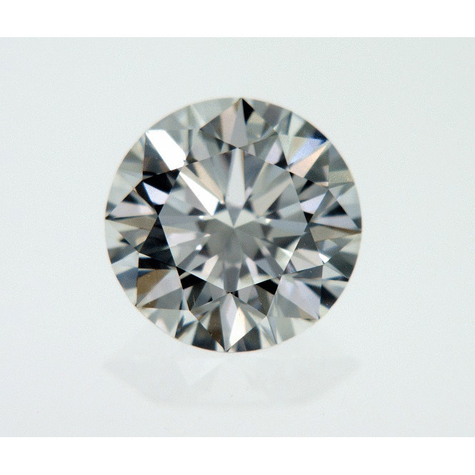 1.02 Carat Round Loose Diamond, G, VS1, Super Ideal, GIA Certified