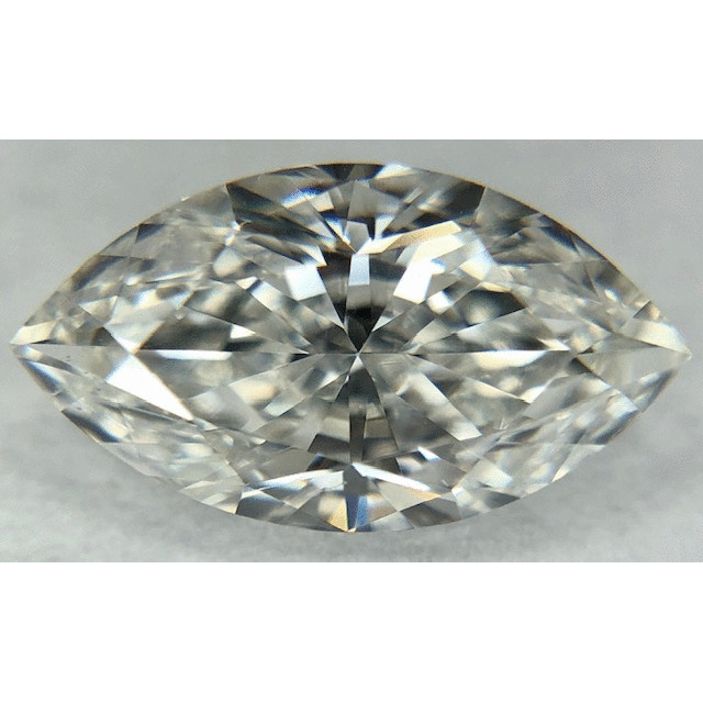 1.00 Carat Marquise Loose Diamond, I, VS2, Ideal, GIA Certified