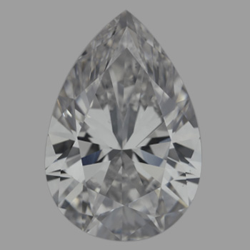 10.03 Carat Pear Loose Diamond, D, VS2, Super Ideal, GIA Certified | Thumbnail
