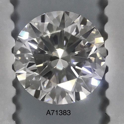0.60 Carat Round Loose Diamond, E, SI1, Super Ideal, GIA Certified