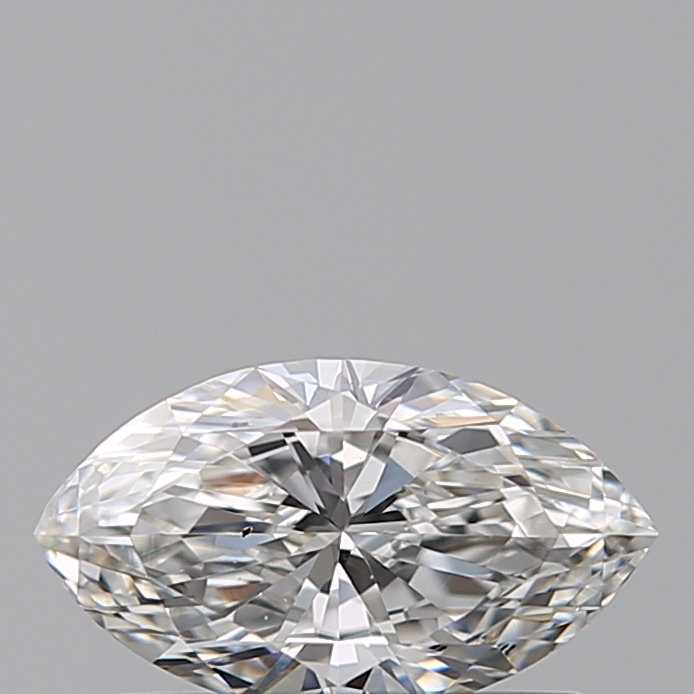 0.41 Carat Marquise Loose Diamond, F, VS2, Super Ideal, GIA Certified