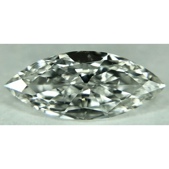1.03 Carat Marquise Loose Diamond, G, SI1, Good, GIA Certified