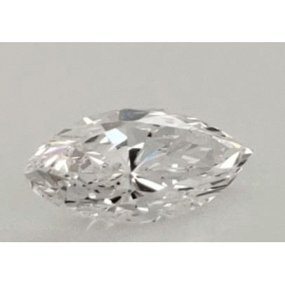 1.50 Carat Marquise Loose Diamond, E, VS1, Excellent, GIA Certified