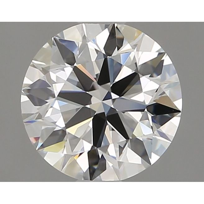 1.00 Carat Round Loose Diamond, G, VS1, Super Ideal, GIA Certified