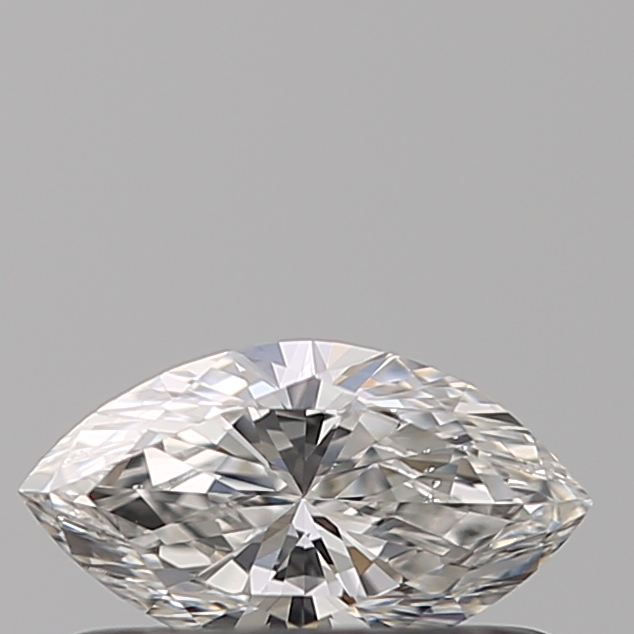 0.30 Carat Marquise Loose Diamond, F, VS1, Ideal, GIA Certified