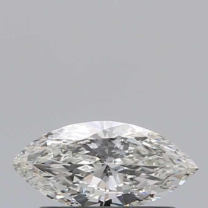 0.31 Carat Marquise Loose Diamond, I, SI1, Ideal, GIA Certified