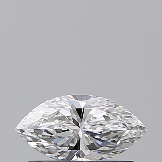 0.32 Carat Marquise Loose Diamond, E, VS1, Excellent, GIA Certified