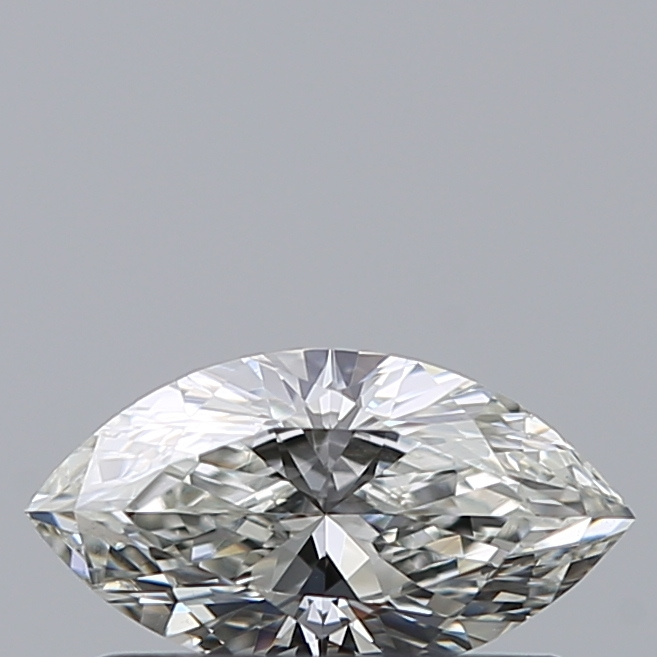 0.33 Carat Marquise Loose Diamond, I, VS2, Ideal, GIA Certified