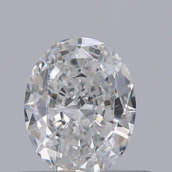 0.34 Carat Oval Loose Diamond, E, SI2, Excellent, GIA Certified