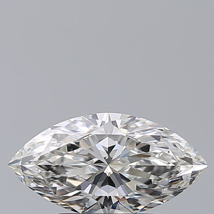 1.04 Carat Marquise Loose Diamond, G, VS1, Super Ideal, GIA Certified