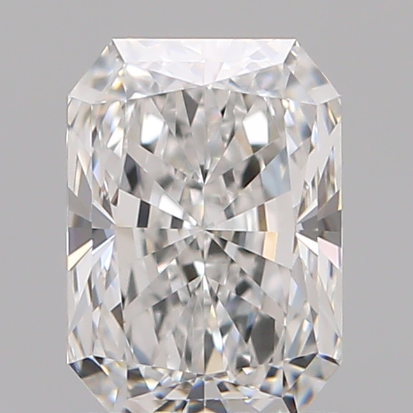 1.29 Carat Radiant Loose Diamond, E, VVS1, Super Ideal, GIA Certified | Thumbnail