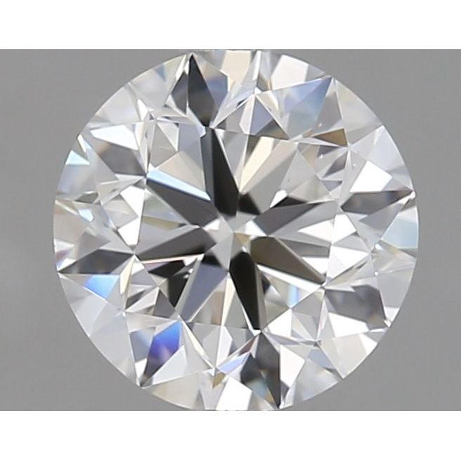 1.00 Carat Round Loose Diamond, G, VS1, Excellent, GIA Certified