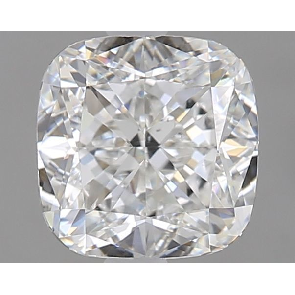 1.01 Carat Cushion Loose Diamond, G, VS1, Excellent, GIA Certified