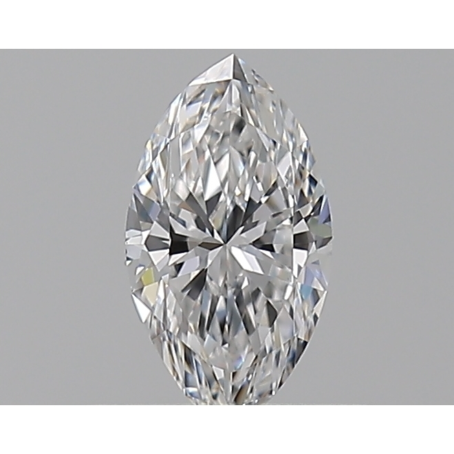 0.30 Carat Marquise Loose Diamond, E, VVS2, Excellent, GIA Certified