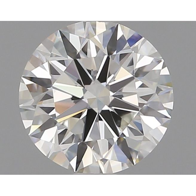 1.10 Carat Round Loose Diamond, G, VS1, Super Ideal, GIA Certified