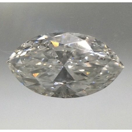 0.68 Carat Marquise Loose Diamond, I, SI1, Ideal, GIA Certified