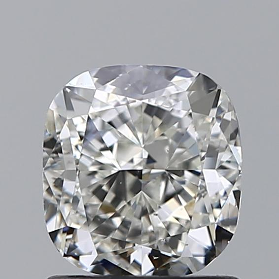 1.20 Carat Cushion Loose Diamond, I, VS2, Excellent, GIA Certified