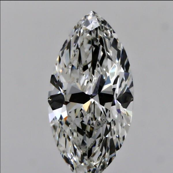 0.30 Carat Marquise Loose Diamond, G, SI2, Ideal, GIA Certified