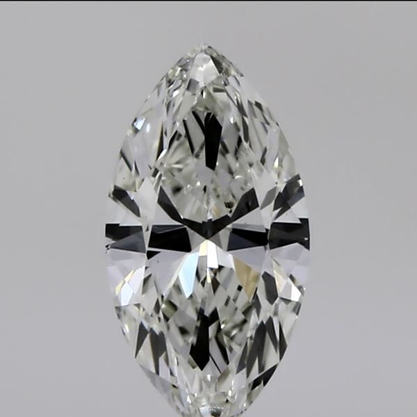 0.32 Carat Marquise Loose Diamond, K, VS1, Super Ideal, GIA Certified