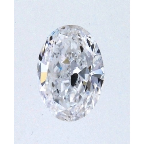 1.01 Carat Oval Loose Diamond, D, SI2, Ideal, GIA Certified