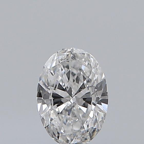 0.32 Carat Oval Loose Diamond, E, SI1, Excellent, GIA Certified