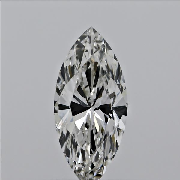 0.31 Carat Marquise Loose Diamond, I, VS2, Ideal, GIA Certified