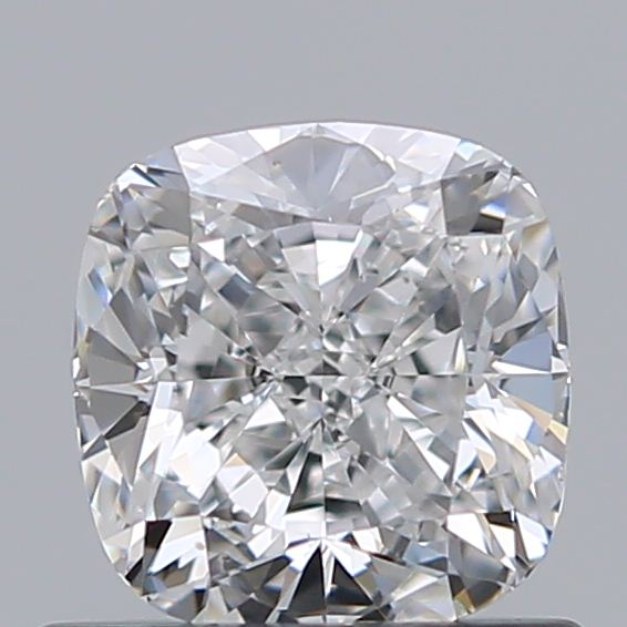 0.70 Carat Cushion Loose Diamond, F, VS1, Ideal, GIA Certified