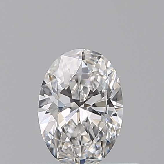 0.30 Carat Oval Loose Diamond, E, SI1, Excellent, GIA Certified