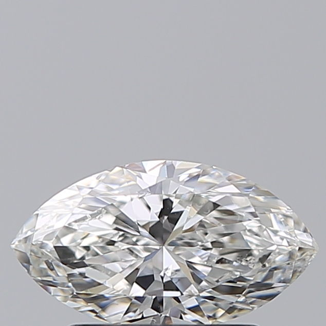 0.70 Carat Marquise Loose Diamond, F, SI2, Super Ideal, GIA Certified
