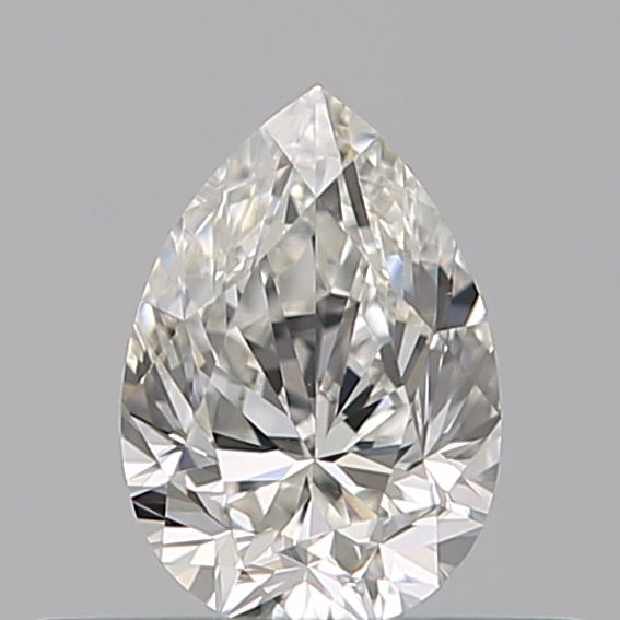 0.30 Carat Pear Loose Diamond, G, VS1, Excellent, GIA Certified