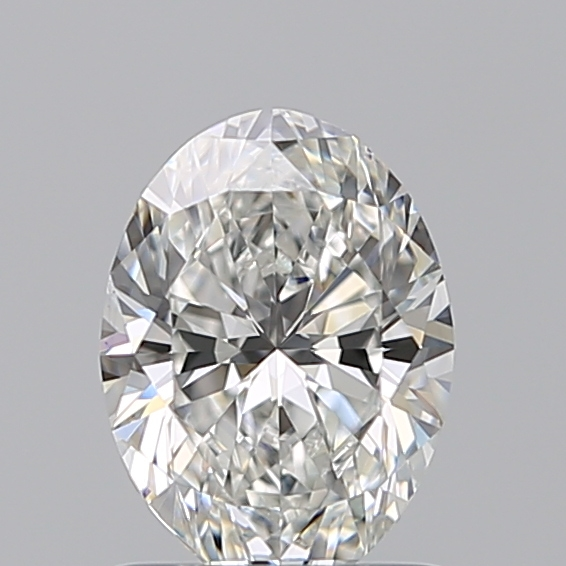 1.00 Carat Oval Loose Diamond, G, VS2, Super Ideal, GIA Certified | Thumbnail