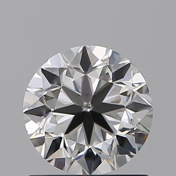 0.80 Carat Round Loose Diamond, G, VS1, Excellent, GIA Certified