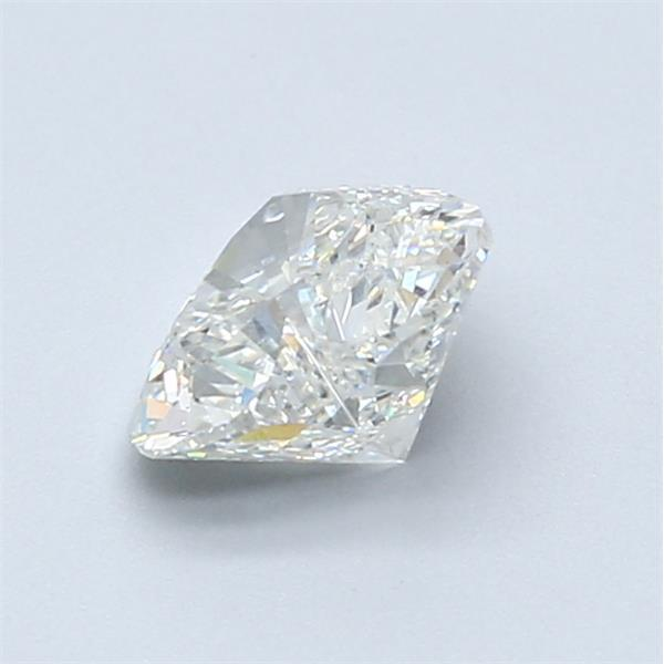 1.05 Carat Heart Loose Diamond, I, SI1, Super Ideal, GIA Certified