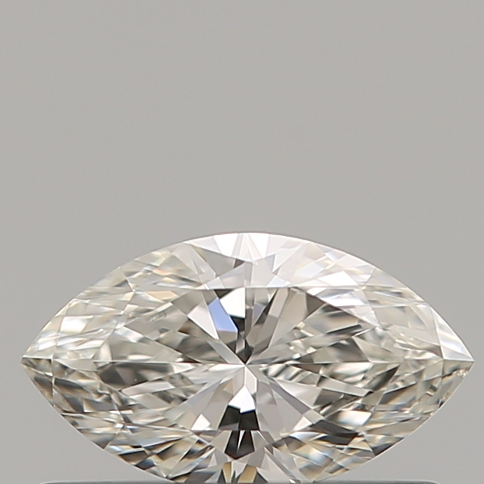 0.30 Carat Marquise Loose Diamond, G, VVS2, Super Ideal, GIA Certified