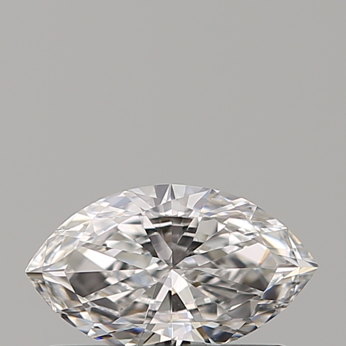 0.30 Carat Marquise Loose Diamond, D, VS1, Ideal, GIA Certified