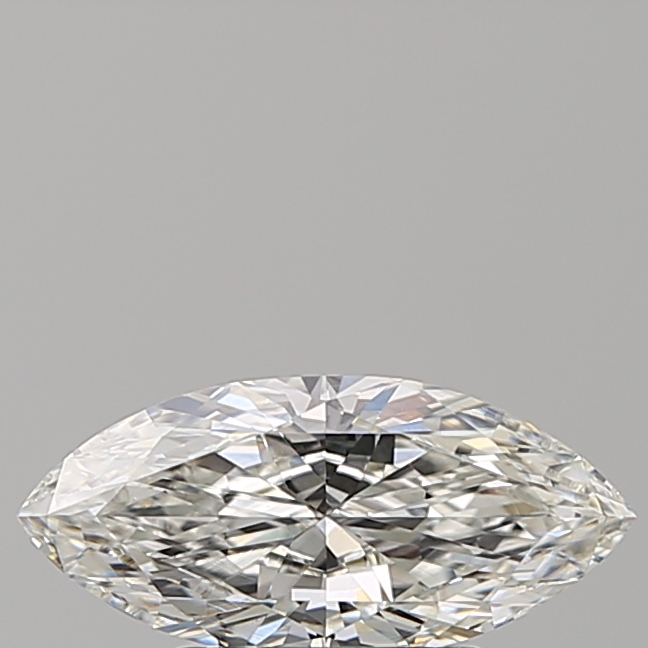 1.00 Carat Marquise Loose Diamond, F, VVS2, Ideal, GIA Certified