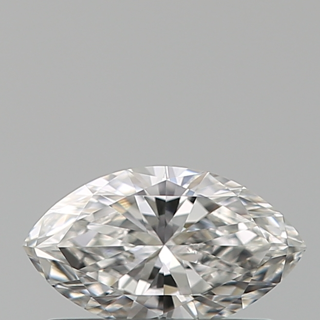 0.33 Carat Marquise Loose Diamond, F, VS2, Ideal, GIA Certified