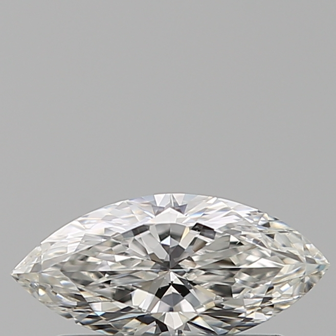 0.32 Carat Marquise Loose Diamond, G, VS1, Super Ideal, GIA Certified