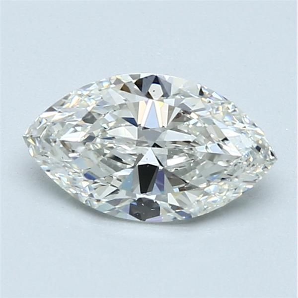 1.01 Carat Marquise Loose Diamond, I, VS2, Ideal, GIA Certified