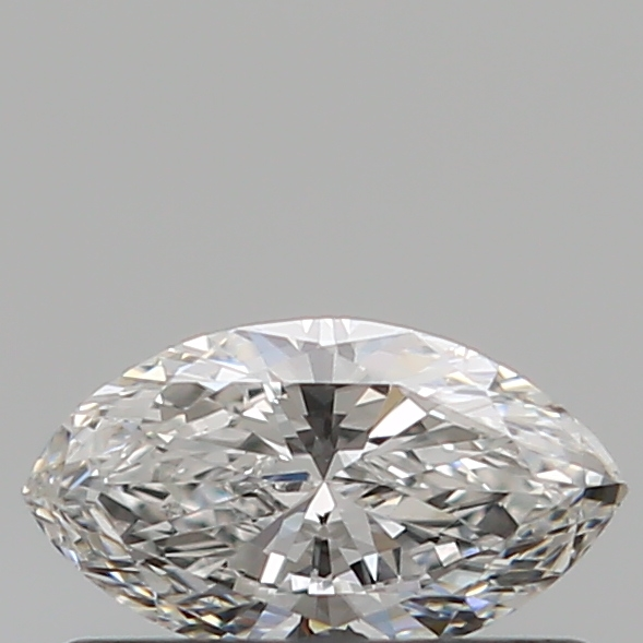 0.30 Carat Marquise Loose Diamond, D, SI1, Excellent, GIA Certified