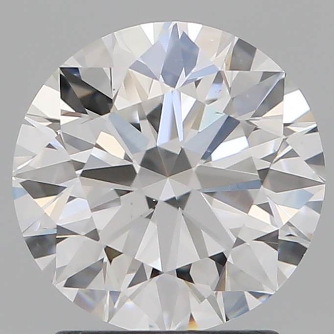 1.79 Carat Round Loose Diamond, D, VS1, Super Ideal, GIA Certified | Thumbnail
